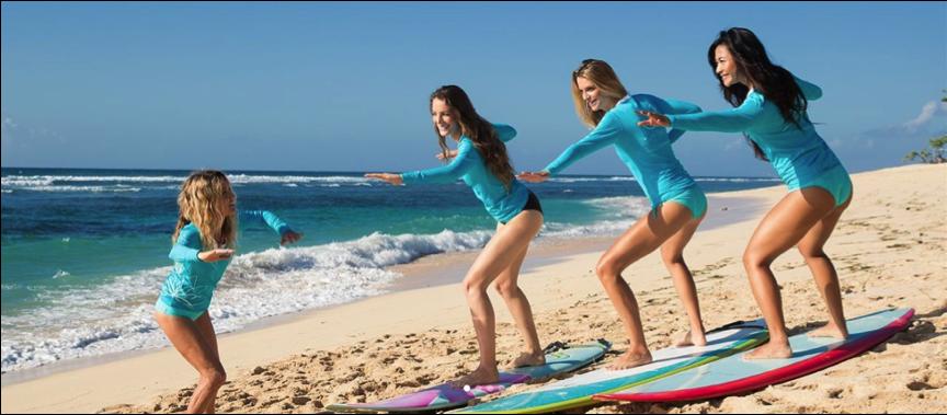 surf g