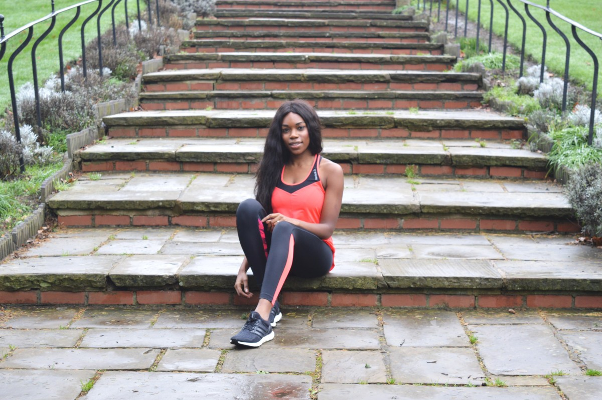 The Next Chapter: Becoming a Personal Trainer